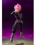 S.H. Figuarts - Black Goku Super Saiyan Rose