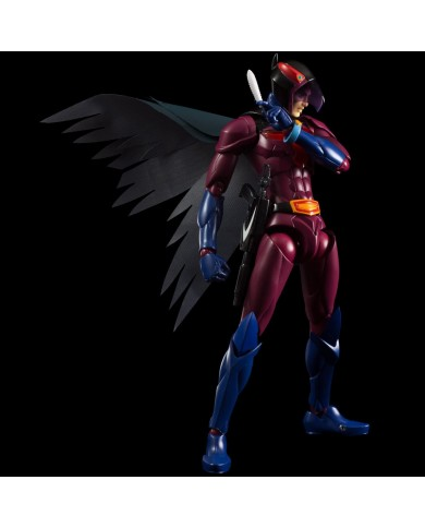 Sentinel Tatsunoko Heroes Fightingear Gatchaman Joe Il condor