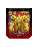 Super 7 Ultimates Silver Hawks: Buzz-saw