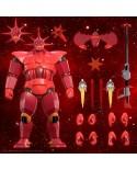 Super 7 Ultimates Silver Hawks: Monstar Armored