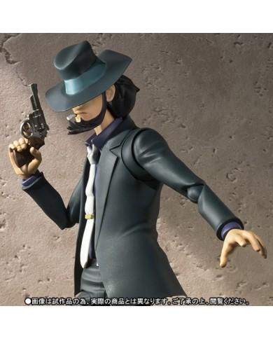 S.H.Figuarts Daisuke Jigen - TamashiWeb Exclusive