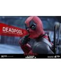 Deadpool Movie Masterpiece