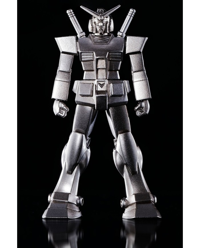 Absolute Chogokin Gundam Rx78