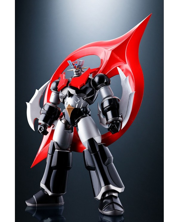 Super Robot Chogokin - MAZINGER ZERO