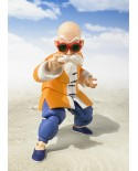 S.H. Figuarts Dragon Ball Z - Kame Sennin Muten Roshi