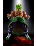 S.H. Figuarts Dragon Ball Super- Super Saiyan Broly