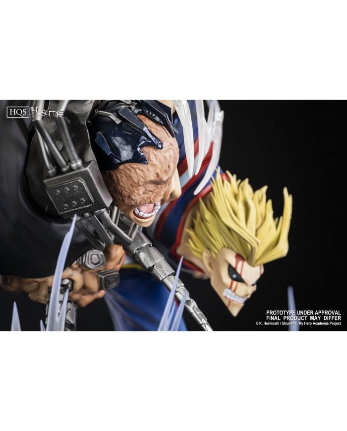 TSUME HQS My Hero Academia: United States of Smash