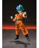 S.H. Figuarts Dragon Ball Super- Super Saiyan God Goku