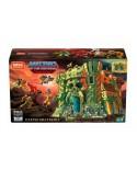 Masters of the Universe Mega Construx Probuilder Construction Set: Castle Grayskull