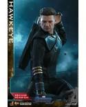 AVENGERS ENDGAME Movie Masterpiece Hawkeye Deluxe Version