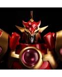 Riobot: Magic knight Rayearth: Rayearth